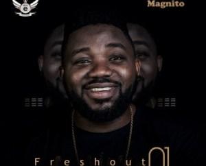 Magnito - My Boo